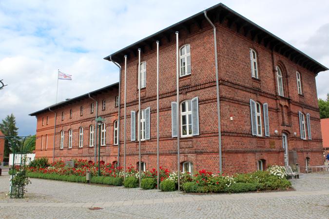 Hotels Pensionen Stettiner Haff